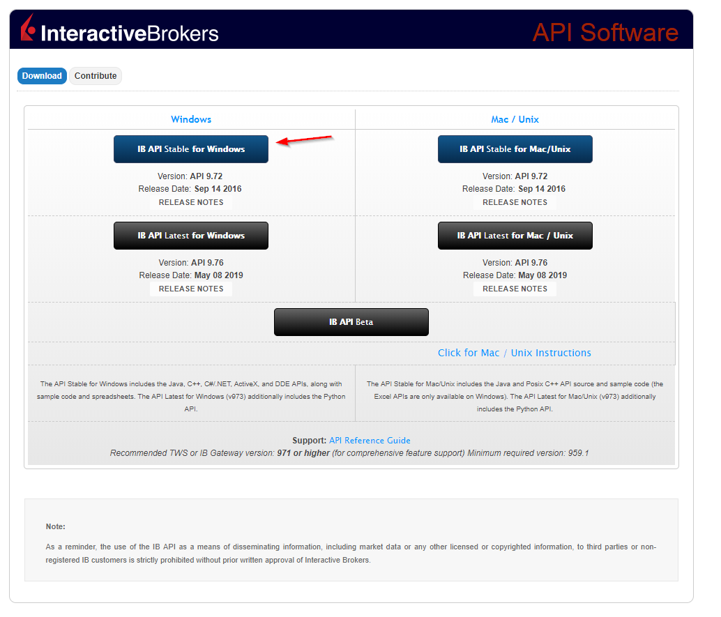Interactive Brokers (IB) API Example Using IBAPI - Part 2
